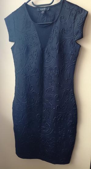 Elegantna obleka XS-S