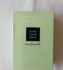 Avon Little Black Dress Eau Fraiche