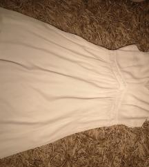 Orsay bela obleka