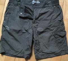 McKinley sive pohodne hlače