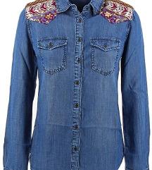 NOVA Desigual jeans srajca