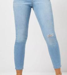 Kavbojke jeans Dorothy Perkins