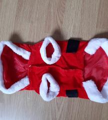 Bozickova obleka za psa