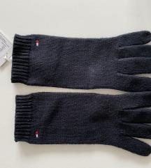 Nove ženske rokavice Tommy Hilfiger (MPC 42€)
