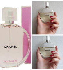Chanel tendre-original 50/30ml