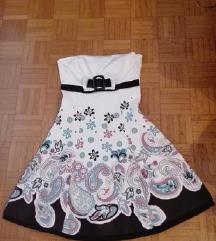 Obleka za valeto