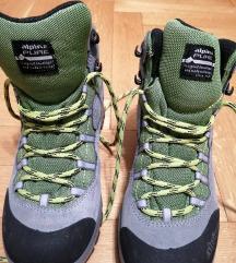Prodam pohodni čevelj Alpina SILVER MID 631A1