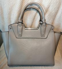 Siva torbica