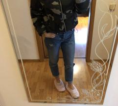 Bomber jacket HM