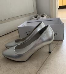 Sandali visoka peta