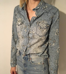 Nova jeans srajca H&M