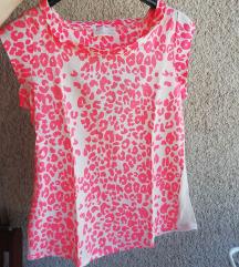 Neon majica majčka Zara