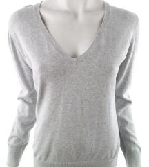 Esprit pulover na V izrez