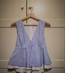 Zara eleganten top
