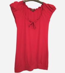 Rdeča majica