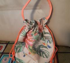 mošnjiček, toaletna torbica