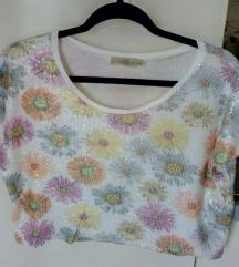 Elegantne majice/bodiji - 2€/kos