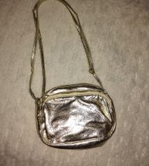 Manjša zlata torbica