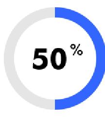 Na vse - 50%