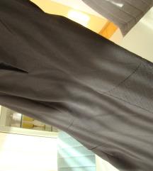 RESERVED obleka klasik črna