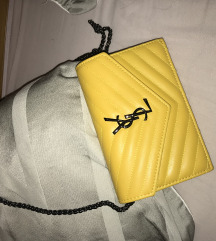 Yves Saint Laurent torbica