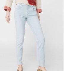 nove Jeans hlače Mango 34, MPC 35 EUR