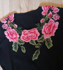 Daljši pulover