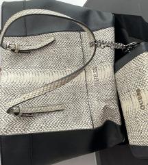 Guess torbica in denarnica