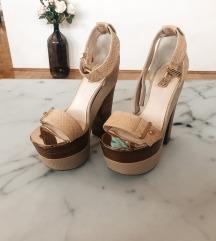 TOPSHOP čevlji