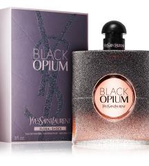Yves Saint Laurent  Black Opium, 90 ml