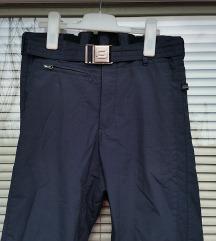 BELOWZERO št. 38 / 40 smučarske / borderske hlače