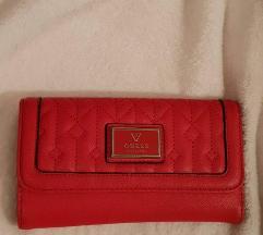 Guess denarnica original