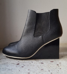 UNITED NUDE Solid Chelsea Boot / mpc 240 €