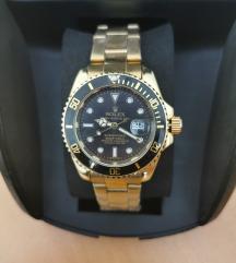 Ročna ura ROLEX Submariner Gold