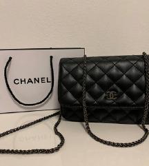 Ugodno! Chanel clutch torbica