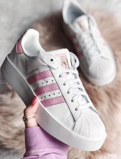 Adidas originals bold superge