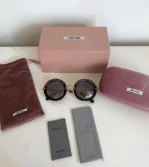 Miu Miu popolnoma nova očala - mpc 390 evrov