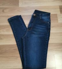 Skinny jeans, xs/s