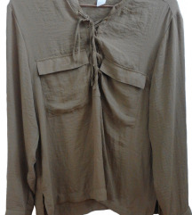 Nagubana bluza