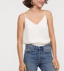 top zara +hlače jeans št.s
