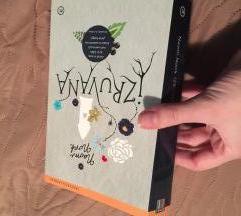 Knjiga Izruvana Naomi Novik