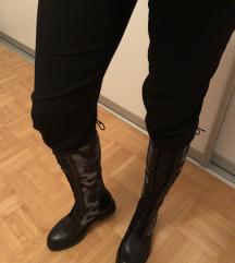 Škornji L'estrosa