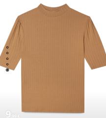 Nova majica top Stradivarius /etiketo in računom