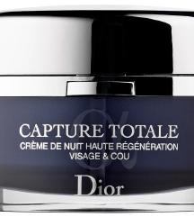 Nočna krema Dior Capture Totale (60 ml)