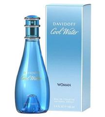 Davidoff Cool Water - tocen parfum