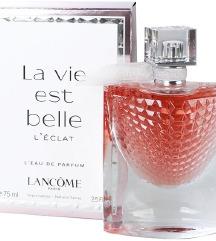 Lancome la vie est belle L'Eclat edp 75 ml