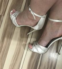 Poročni čevlji 37