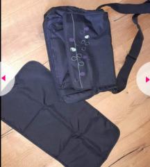Previjalna torba