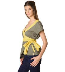 Skunk Funk wrap shirt, MPC 69€