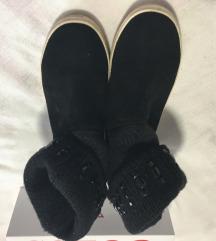 Guess original škornji/gležnarji št.41